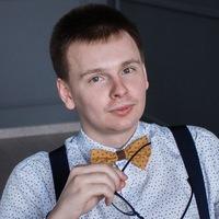 Виталий Лучинкин