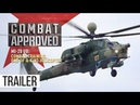 Mi 28 UB Combat Training One Of A Kind Helicopter Trailer Premiere 22 10