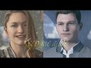 » keep me alive (north and connor; detroit become human gmv)