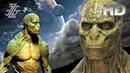Underworld Reptilian Caverns That Exist Deep Beneath The Earths Surface