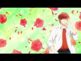 Gekkan Shoujo Nozaki-kun / Нозаки и его Сёдзё-Манга - 2 серия |Amikiri, Cleo-chan, Gomer, HectoR, Nuts,Rexus(MVO) [AniLibria.Tv]