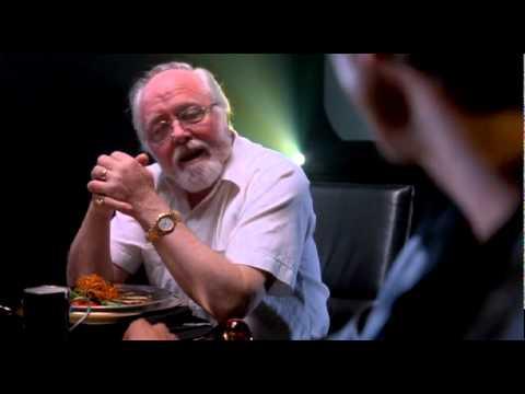 Jurassic Park - Lunch - Great Scenes