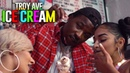 Troy Ave - ICE CREAM (Lyric Video) by White Ape Films
