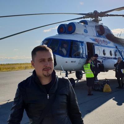 Игорёха Макаров