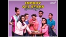 Improv All Stars Games Night - Questions Only