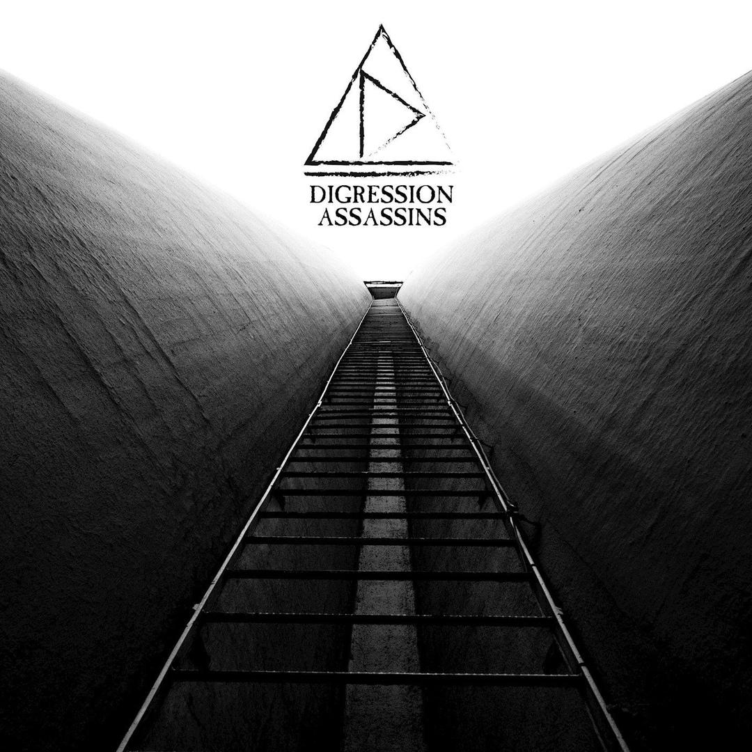 Digression Assassins - Oblivion (2019)