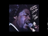 Love Serenade - Barry White