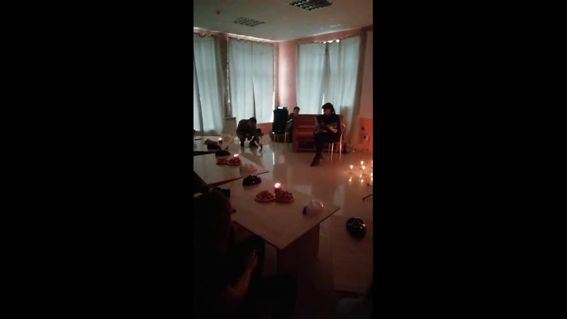 Live АНТИКАФЕ СМАЙЛ Ессентуки место позитива