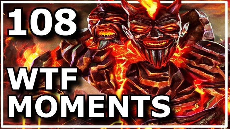Smite Best WTF Moments 108 - Pentakiiiiil!