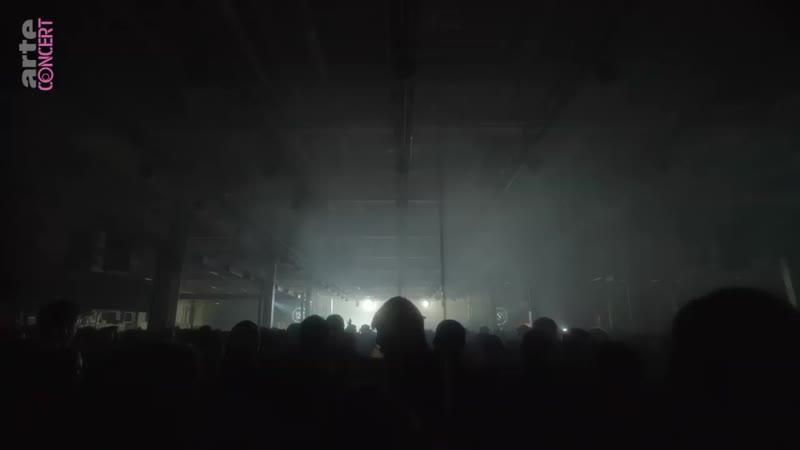 I Hate Models - live @ Nuits Sonores (Full Show HiRes) - ARTE Concert