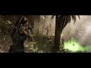 Shadow of the Tomb Raider демонстрация арсенала Лары в новом геймплейном ролике игры