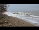 Волна,песочек Азовского моря
