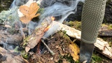 Field Testing the Puukko by Benchmade