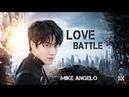 Mike Angelo -LOVE BATTLE