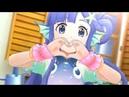 「デレステ 4K60fps MV」 O-Ku-Ri-Mo-No Sunday! 『Anzu/Nanami』 【Fan Request 1398】