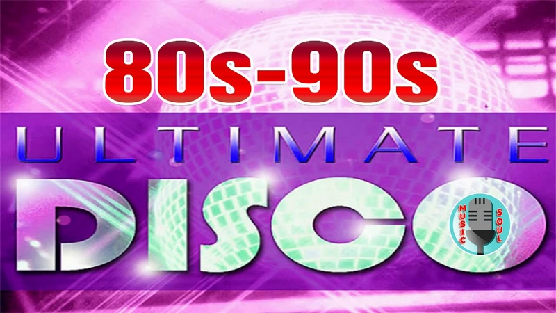 Euro disco 80/90's dance megamix ♫ Golden Oldies Disco Songs Hits