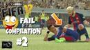 FIFA 17 Glitches Fail Compilation 2