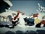 «Дедушка и внучек» — популярный советский мультфильм 1950 года, режиссёра Александра Иванова.