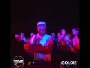Boiler Room x VIVA Festival: Goldie