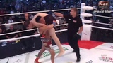 Рафаэль Диас vs Мовсар Евлоев highlights, M-1 Challenge 95