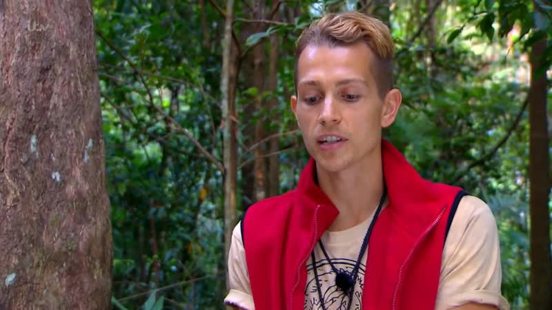 «I'm a celebrity... Get me out of here!» S18E06 23.11.18