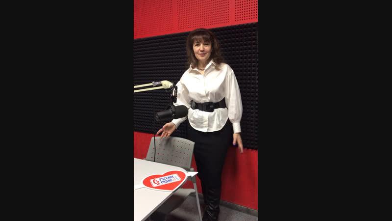 Инна Третьякова, управляющая сети салонов красоты «Шанэль»