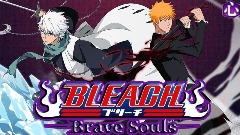 ПРОХОЖДЕНИЕ GUILD QUESTS Heart Bleach Brave Souls 402