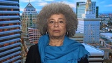 Exclusive Angela Davis Speaks Out on Palestine, BDS &amp More After Civil Rights Award Is Revoked