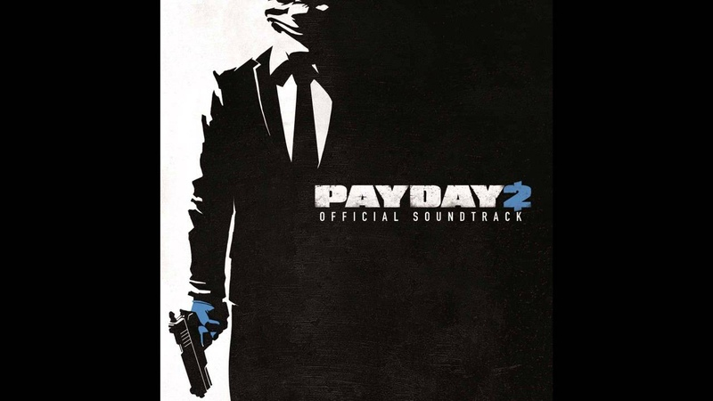 Payday 2 Soundtrack - Nightclub Music