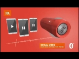 💥 Колонка JBL Charge 2 💥+ Наушники JBL EXTRA BASS 🎁 + mp3 плеер в подарок 🎁
