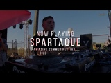 Spartaque at Amazing Summer Festival - Ciudad Real (ES) 17062018