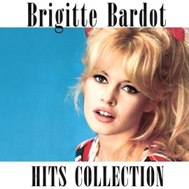 Brigitte Bardot альбом Brigitte Bardot Hits Collection