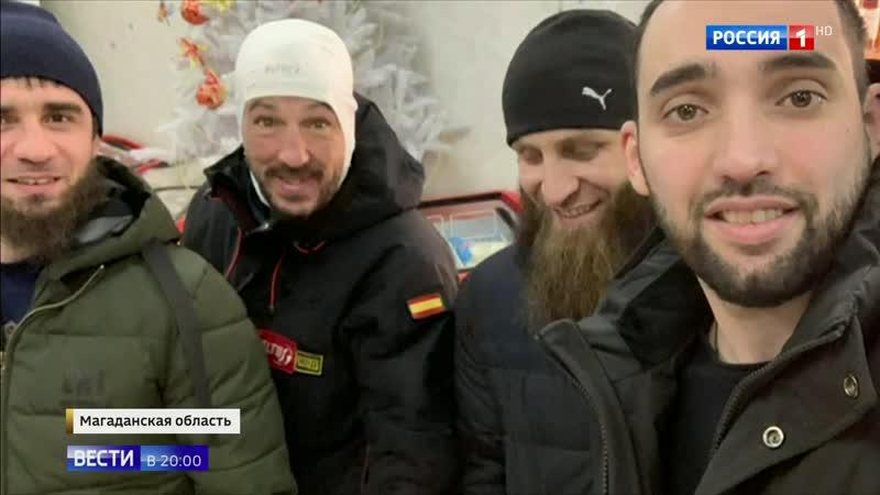 Испанец едва не замерз насмерть, пытаясь доехать на велосипеде до Иркутска