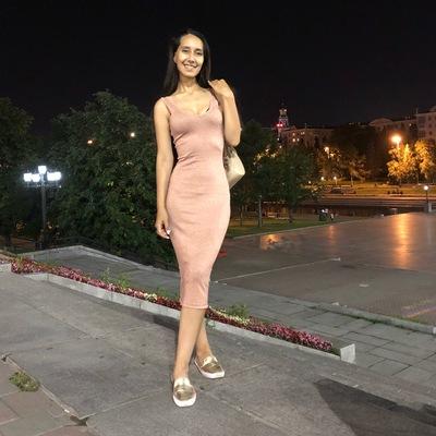 Надя Верпетова