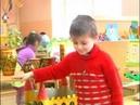 Учёный из детского сада