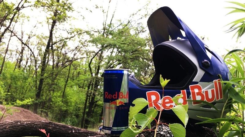 Как сделать чемпионский шлем своими руками?/Helm Red Bull is handmade