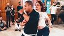 Kadu Pires Larissa Thayane at Zouk Atlanta | Khalid - OTW ft. 6LACK, Ty Dolla $ign | Zouk Dance