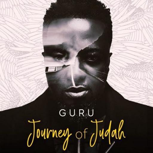Guru альбом Journey of Judah (feat. Ofori, Amponsah)