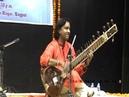 Pt.Avaneendra Sheolikar-sitar-Raag Jhinjhoti-part 3