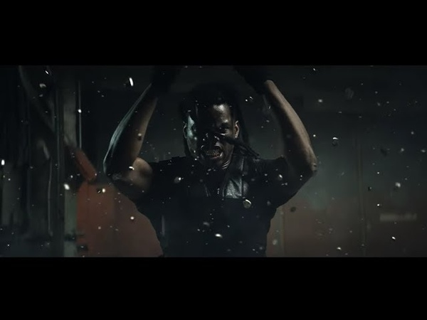 Denzel Curry - Ultimate feat. Juicy J (OFFICIAL VIDEO)