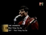 the wonders - that thing you do mtv asia
