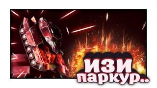 Tanki X: видео недели «Вызов от Dolphins» от Nseven