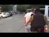В Севастополе вор вытащил из автомобиля килограмм