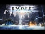 Прохождение Fable Anniversary #2 ( Послушник Гильдии )