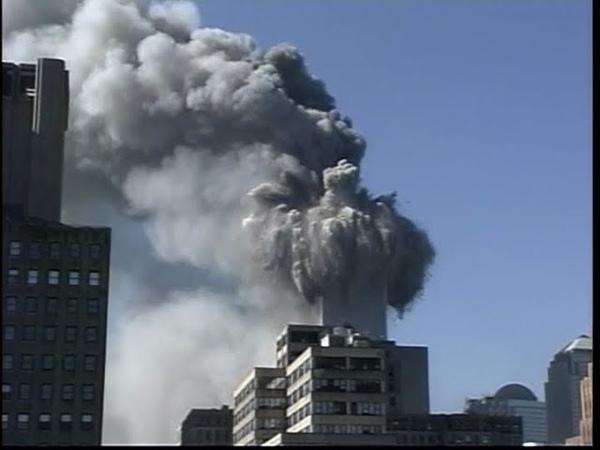 11-Septembre WTC 9/11 - NIST Release 25/42A0115-G25D25 [Intégrale HQ]