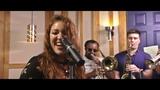 Skylark - Hoagy Carmichael - FUNK cover featuring Olivia Kuper Harris!!