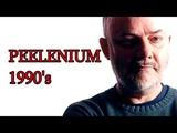 John Peel's Peelenium - 1990's