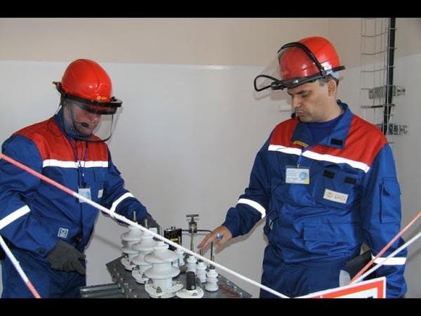 Проведение испытаний и измерений в электроустановках