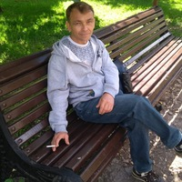 Анкета Виктор Погодин