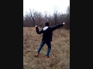 #Татарский танец